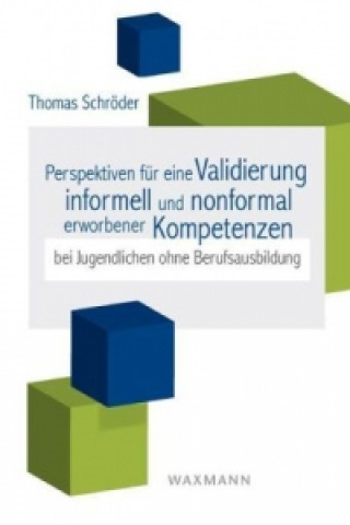 Validierung informell und non-formal erworbener Kompetenzen bei Jugendlichen ohne Berufsausbildung