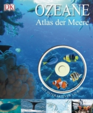 Ozeane, Atlas der Meere