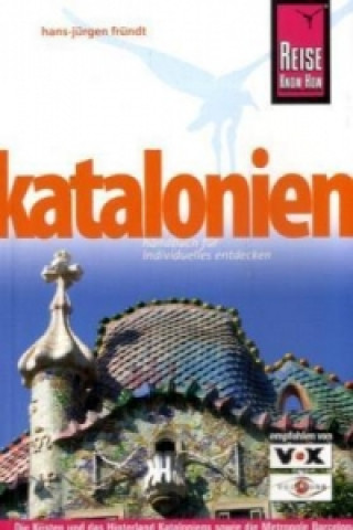 Reise Know-How Katalonien