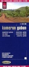 Kamerun, Gabun. Cameroon, Gabon. Cameroun, Gabon; Camerún, Gabón