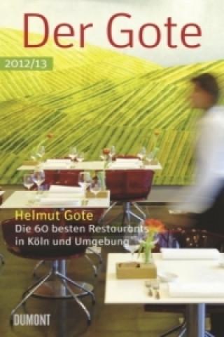 Der Gote 2012/13