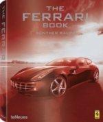 The Ferrari Book