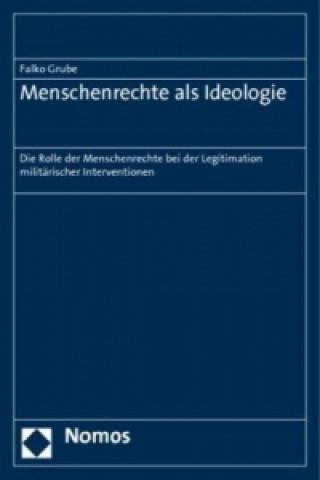 Menschenrechte als Ideologie