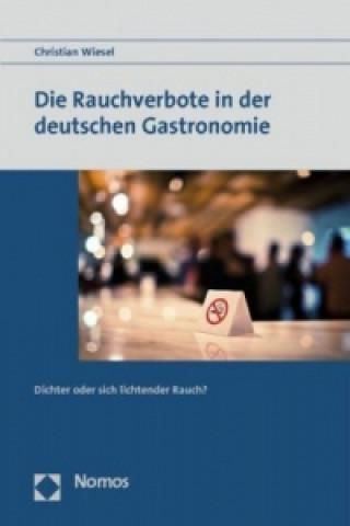 Nichtraucherschutz in Deutschland