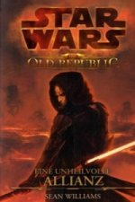 Star Wars, The Old Republic - Eine unheilvolle Allianz