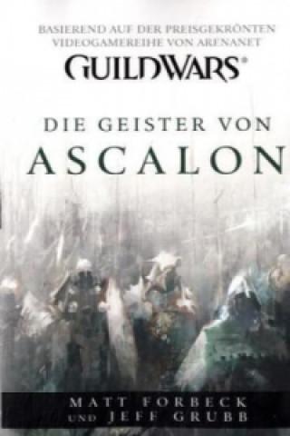 Guild Wars - Die Geister von Ascalon