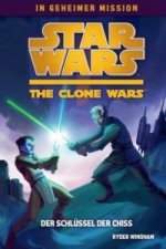 Star Wars The Clone Wars: In geheimer Mission - Der Schlüssel der Chiss
