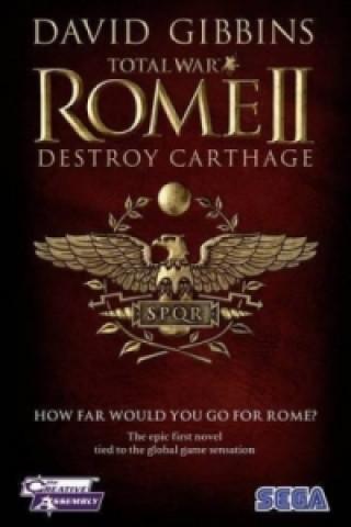 Total War: Rome - Zerstört Karthago