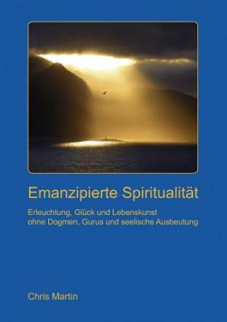 Emanzipierte Spiritualitat