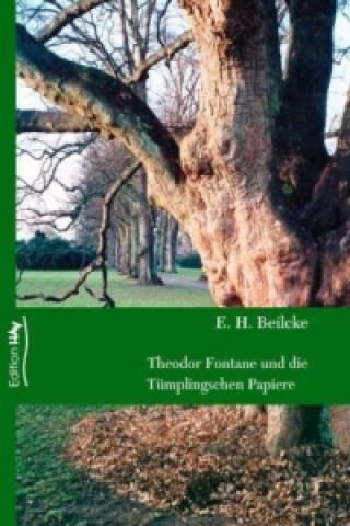 Theodor Fontane und die Tümplingschen Papiere