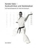 Karate Kata - Kyokushinkai und Seidokaikan