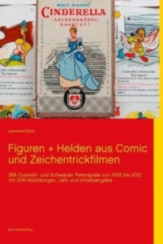 Comics + Zeichentrick