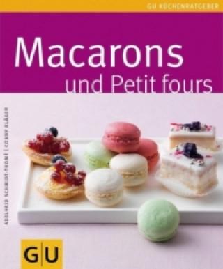 Macarons & Petit Fours