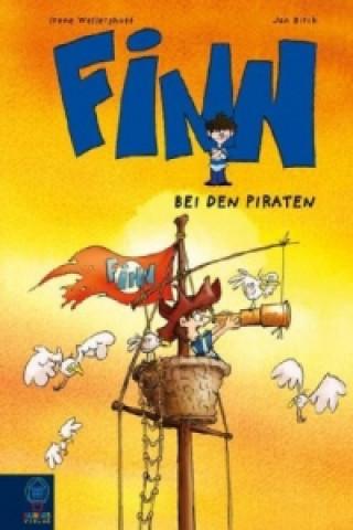 Finn bei den Piraten
