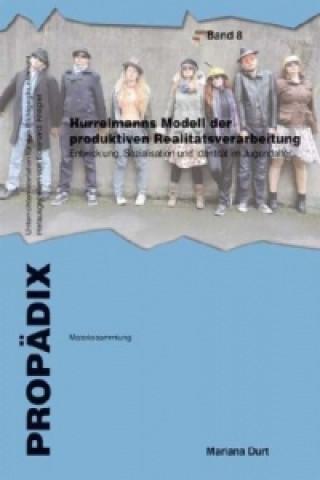 Hurrelmanns Modell der produktiven Realitätsverarbeitung, Lehrerband + Schülerband