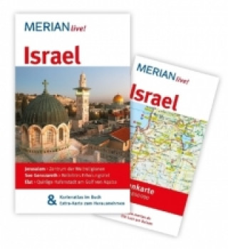 Merian live! Israel