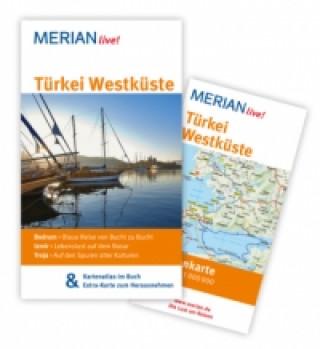 Merian live! Türkei Westküste