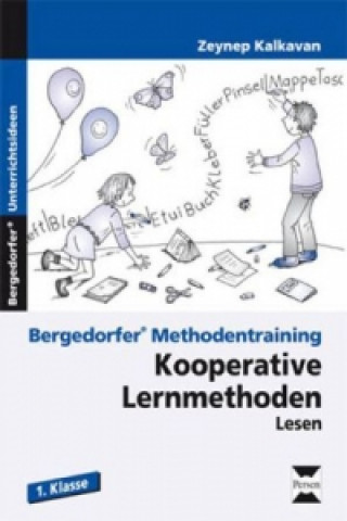 Kooperative Lernmethoden: Lesen, 1. Klasse