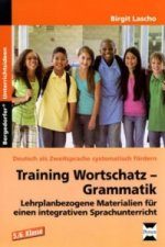 Training Wortschatz - Grammatik