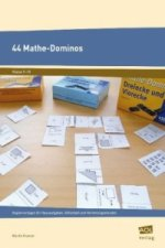 44 Mathe-Domino
