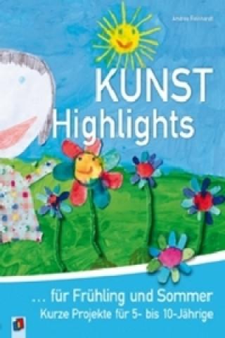Kunst-Highlights für Frühling und Sommer