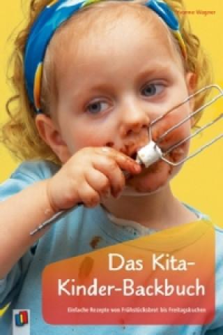Das Kita-Kinder-Backbuch
