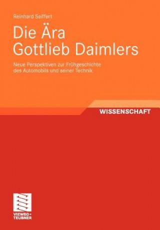 Die  ra Gottlieb Daimlers