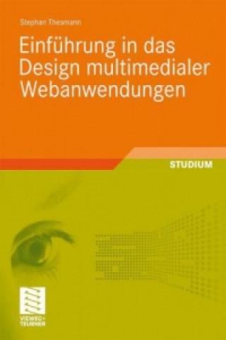 Einführung in das Design multimedialer Webanwendungen