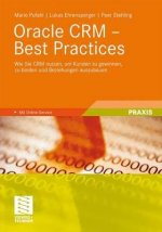 Oracle CRM - Best Practices