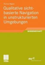 Qualitative Sichtbasierte Navigation in Unstrukturierten Umgebungen
