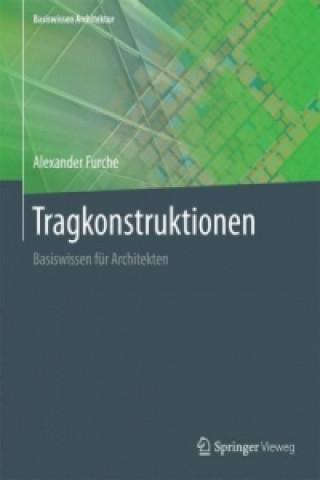 Tragkonstruktionen