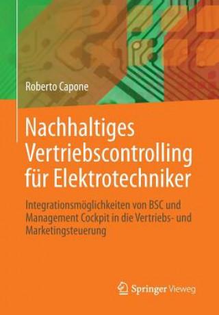 Nachhaltiges Vertriebscontrolling Fur Elektrotechniker