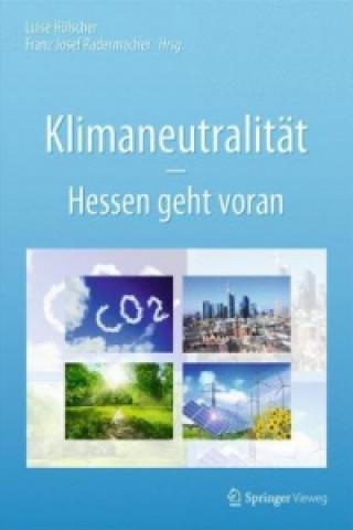Klimaneutralitat - Hessen geht voran