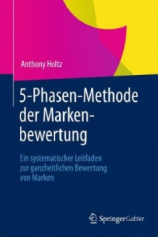 5-Phasen-Methode der Markenbewertung