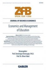 Economics and Management of Education