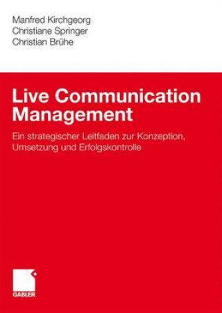 Live Communication Management