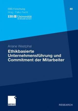 Ethikbasierte Unternehmensf hrung Und Commitment Der Mitarbeiter