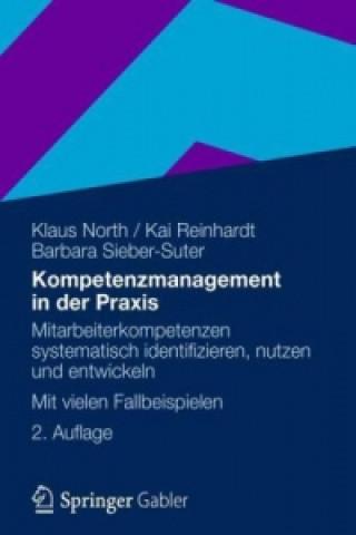 Kompetenzmanagement in Der Praxis