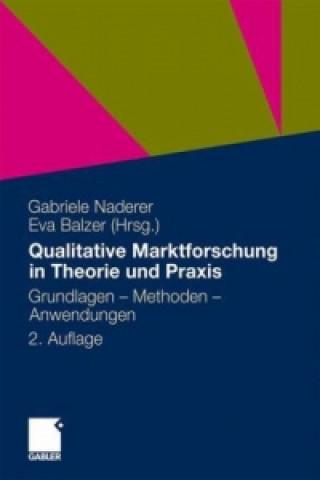 Qualitative Marktforschung in Theorie und Praxis