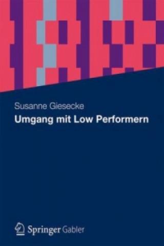 Umgang mit Low Performern