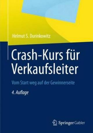 Crash-Kurs fur Verkaufsleiter