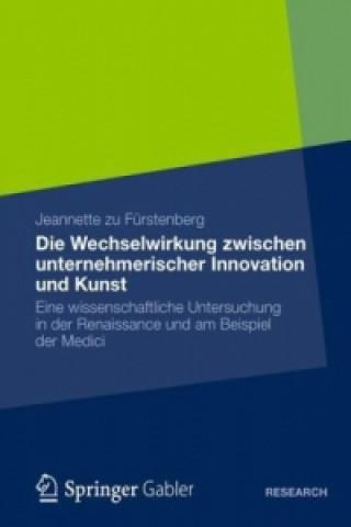 Die Wechselwirkung Zwischen Unternehmerischer Innovation Und Kunst