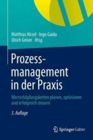 Prozessmanagement in der Praxis
