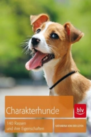 Charakterhunde