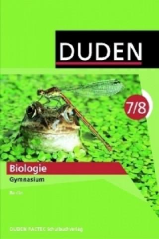 7./8. Klasse, Lehrbuch