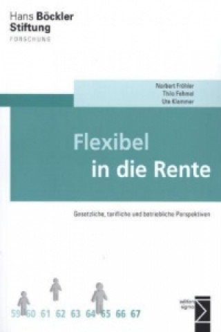Flexibel in die Rente
