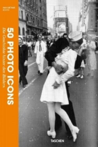 50 Photo Icons