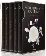 Modernist Cuisine. Die Revolution der Kochkunst