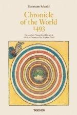 Weltchronik 1493, m. Begleith.