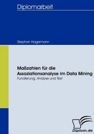 Ma zahlen F r Die Assoziationsanalyse Im Data Mining
